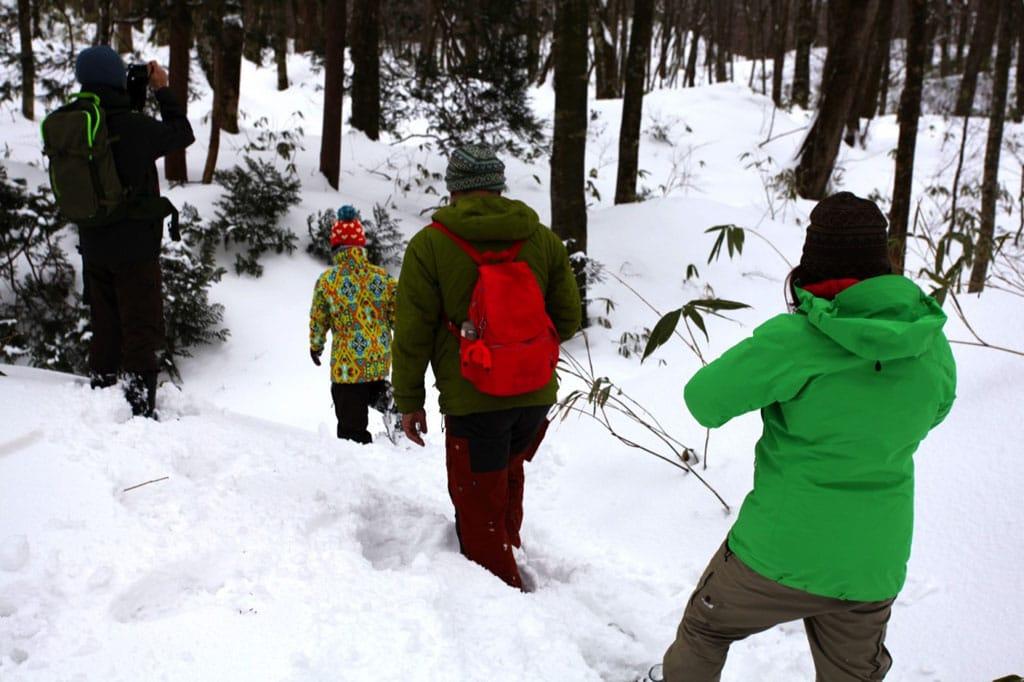 Nikmati Pengalaman Unik Yang Hanya Bisa Dirasakan Di Aomori Pada Musim Dingin Matcha Situs Wisata Jepang
