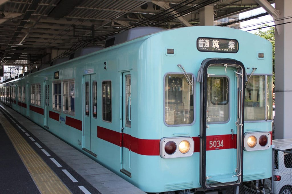 How To Get Around Fukuoka City! 4 Means Of Transportation