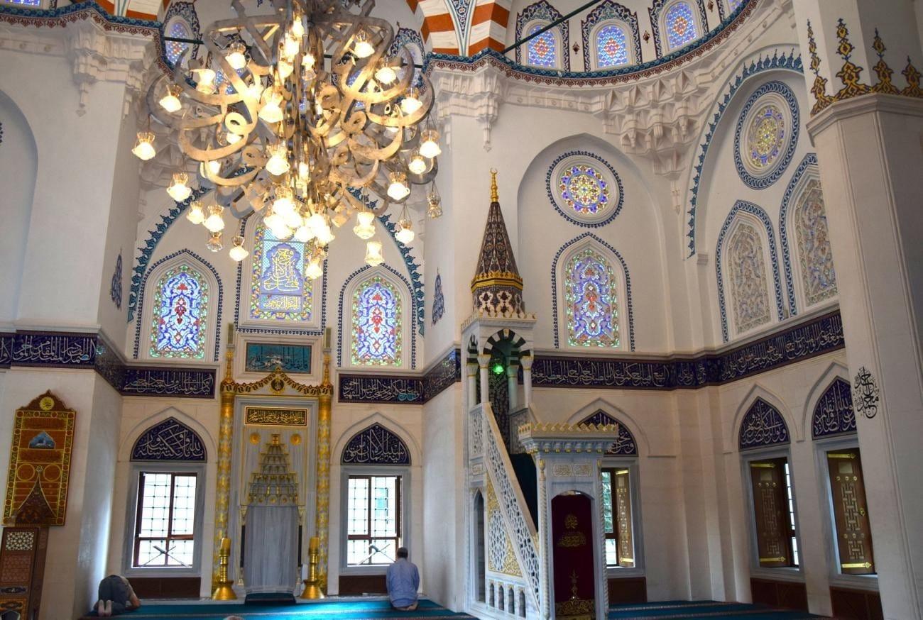 Pengalaman Salat Idul Adha di Mesjid Tokyo Ketika Musim Gugur Puluhan Tahun Silam