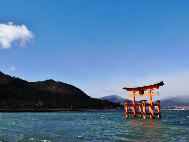 【广岛县】三天玩遍广岛!必去景点推荐!