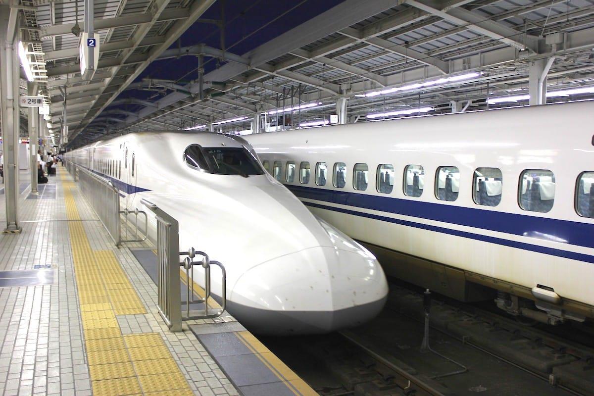 日本の電車、バス、タクシーの使い方とチケットの買い方まとめ