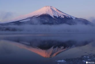 Mount Fuji - How To Get There, Climbing Guide And Other ...