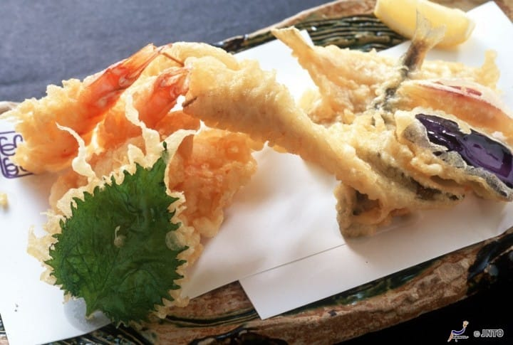 Tempura - How To Enjoy One of Japan's Most Popular Dishes | MATCHA - JAPAN TRAVEL WEB MAGAZINE