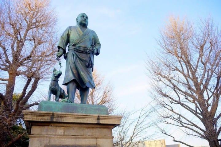 上野公員完全ガイド。動物員、美術館、博物館、お寺、員內の施設や見どころを解說