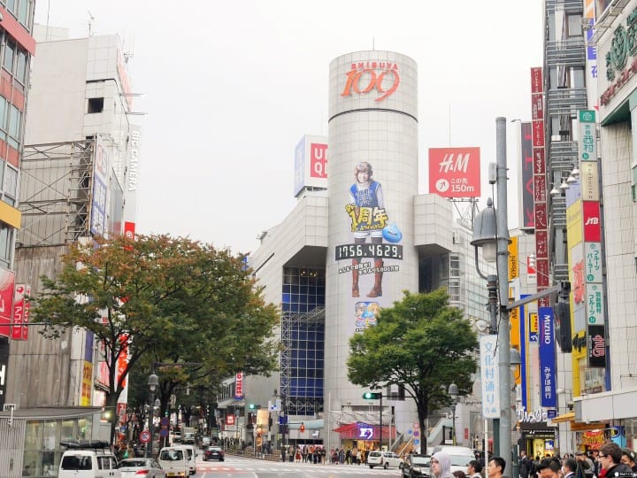 不再澀谷車站鬼打牆!澀谷轉乘路線總整理