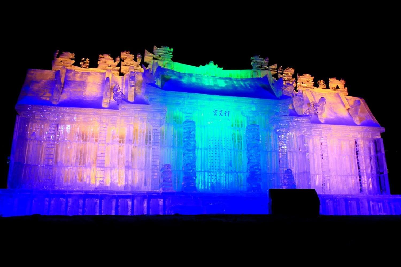冬季北海道最大盛會『札幌雪祭』
