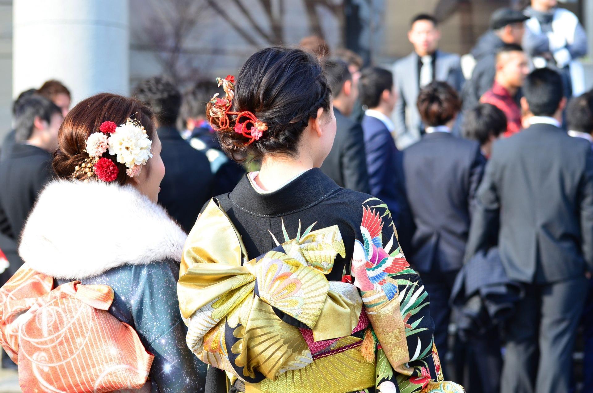 【 2017年-2018年】日本の國民の祝日壹覧+α