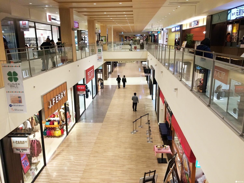 「Outlet購物中心 北海道」的圖片搜尋結果