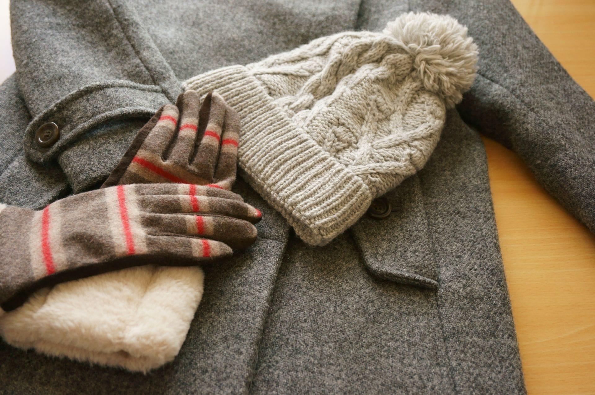 旅行前にチェック! 北海道の気温と服装について