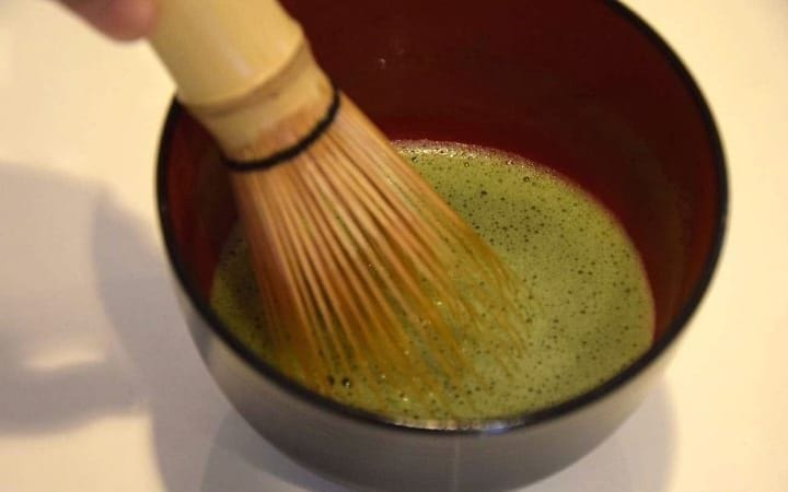 抹茶控注意!天皇也去過!走訪大阪 3 大抹茶聖地
