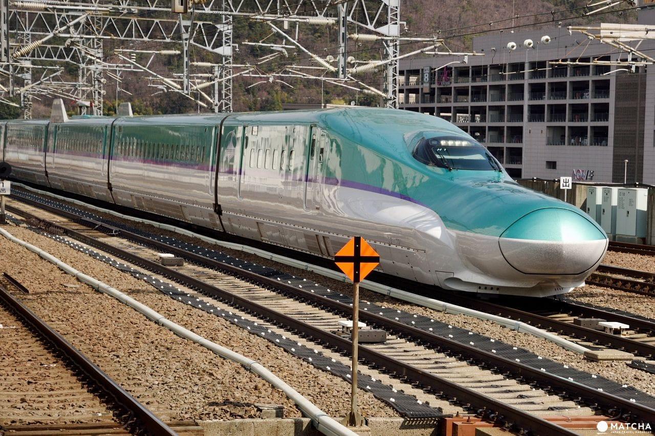 東京、東北、北海道一張搞定!好用划算交通票券3選