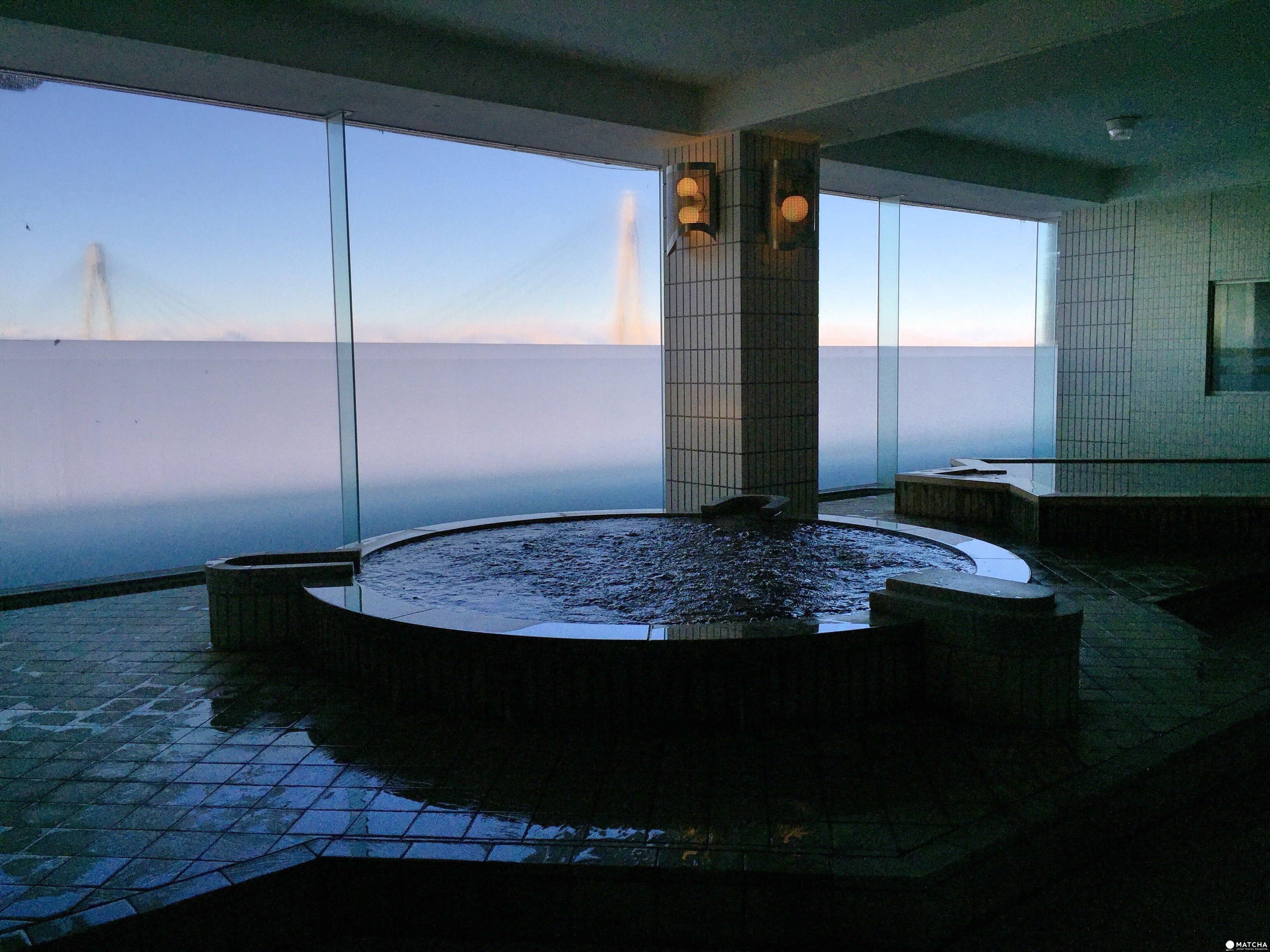 「北海道 十勝」今冬必泡的十勝川溫泉美人湯