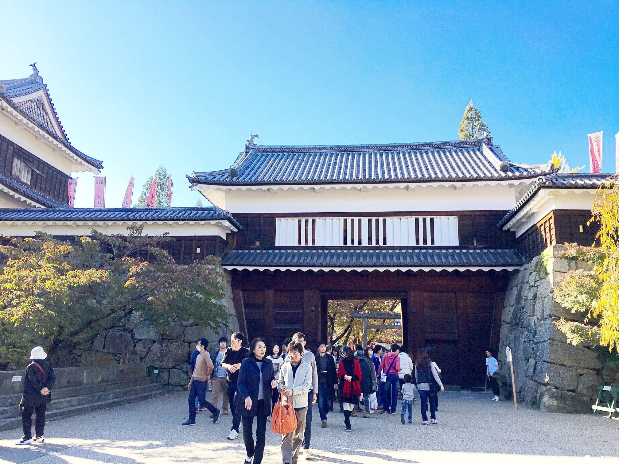 誰說長野只能滑雪?跟著堺雅人巡訪「真田丸」舞台邊泡湯賞景