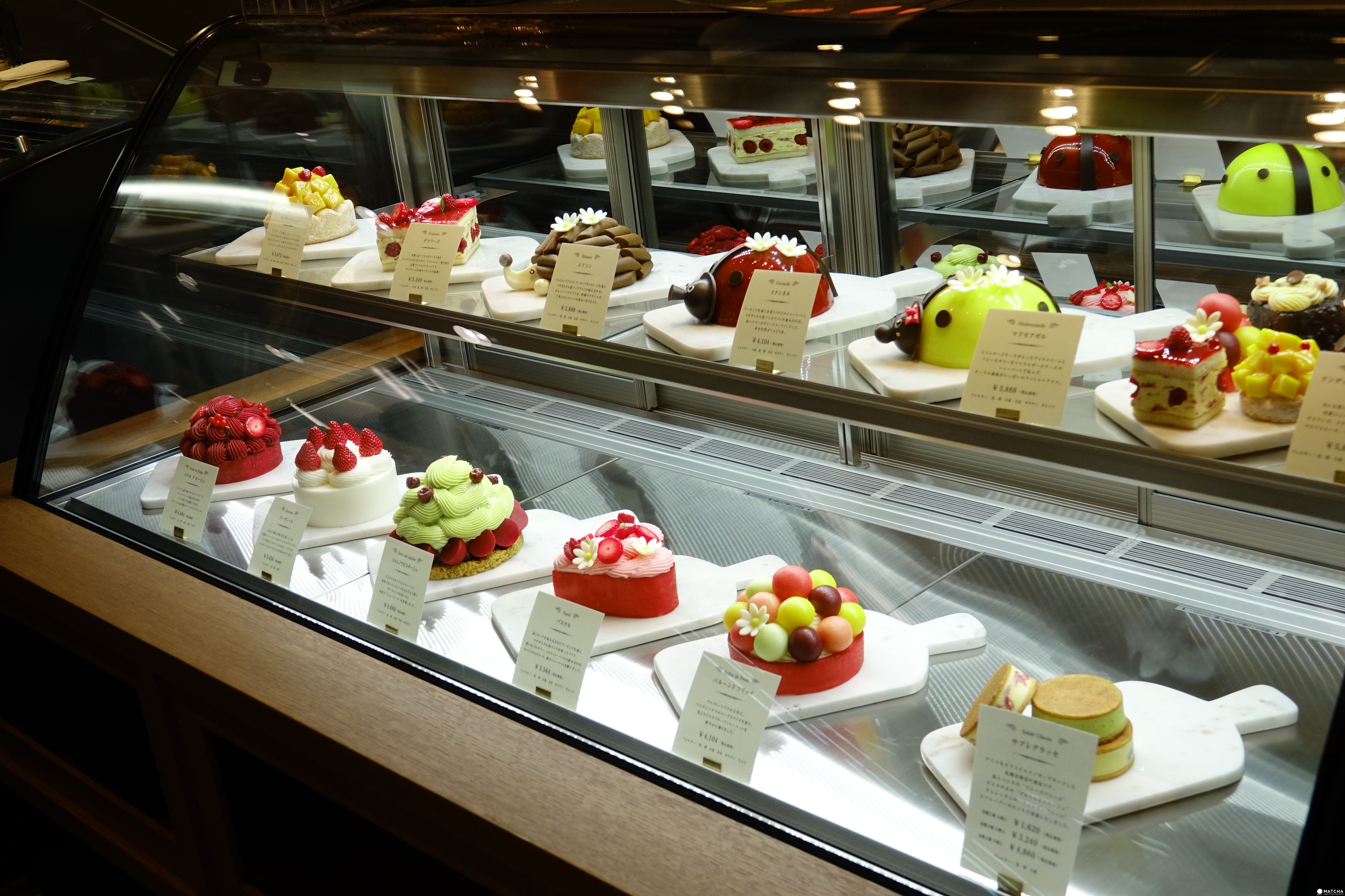 2017年北海道最愛10大甜品店(菓子店)