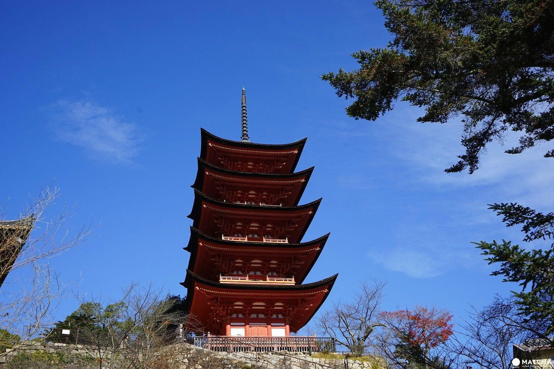 広島周辺の観光スポットを1日で楽しめるプラン