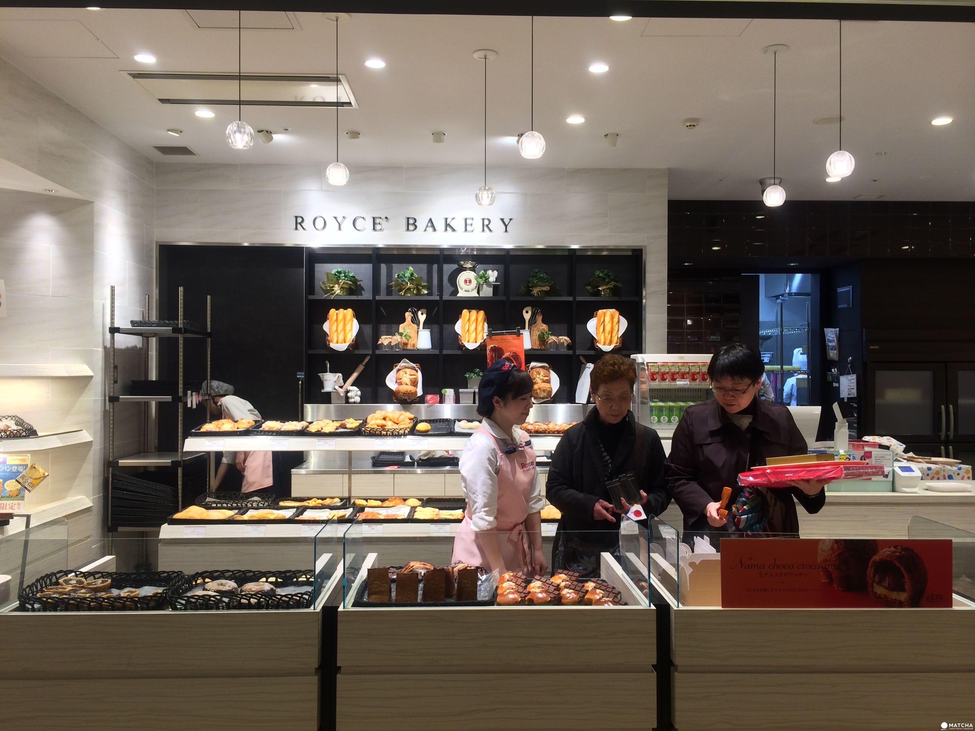 2017年北海道最愛10大甜品店(菓子店)下篇
