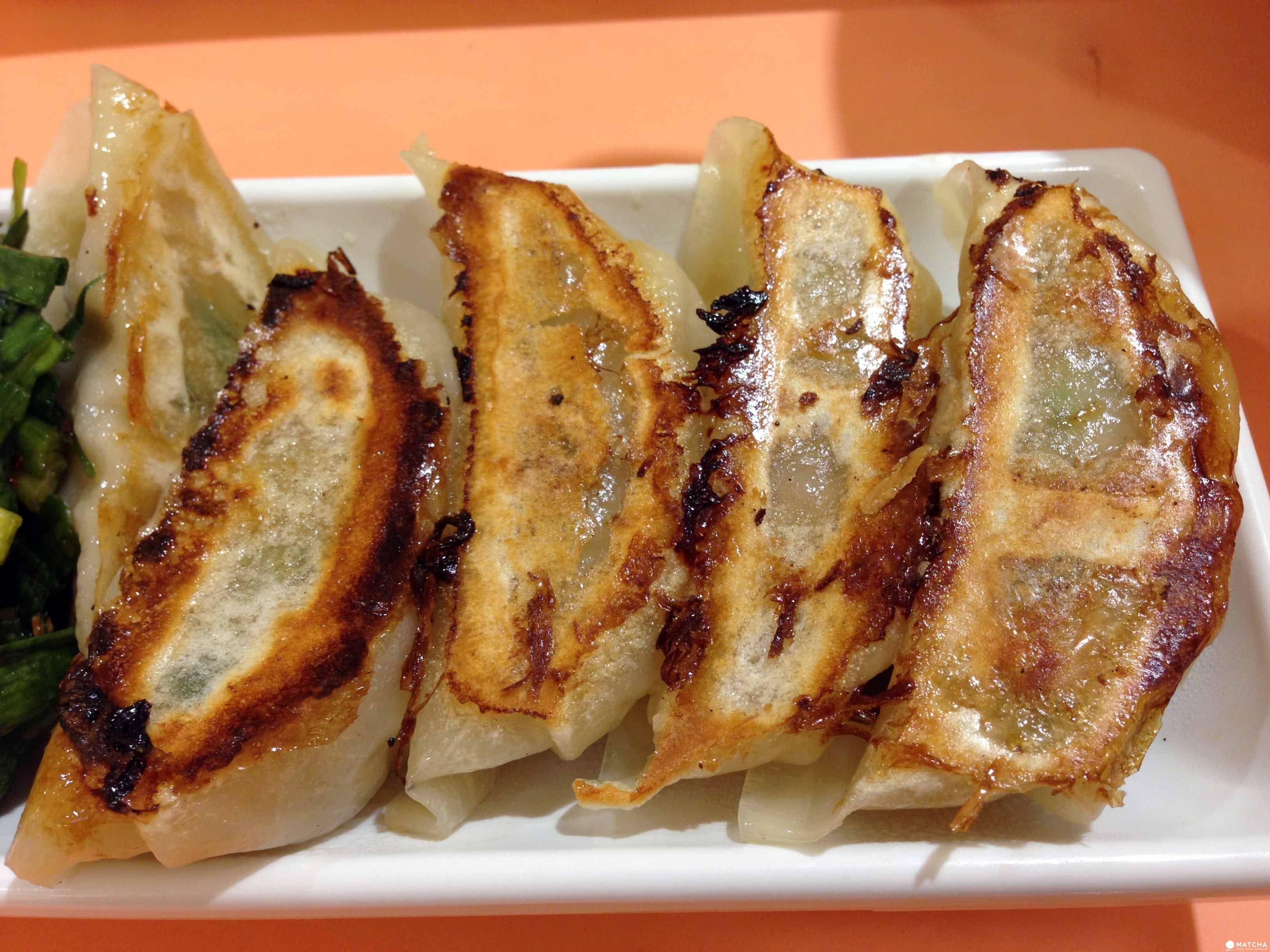 沒吃過神座拉麵還算到去過大阪嗎?