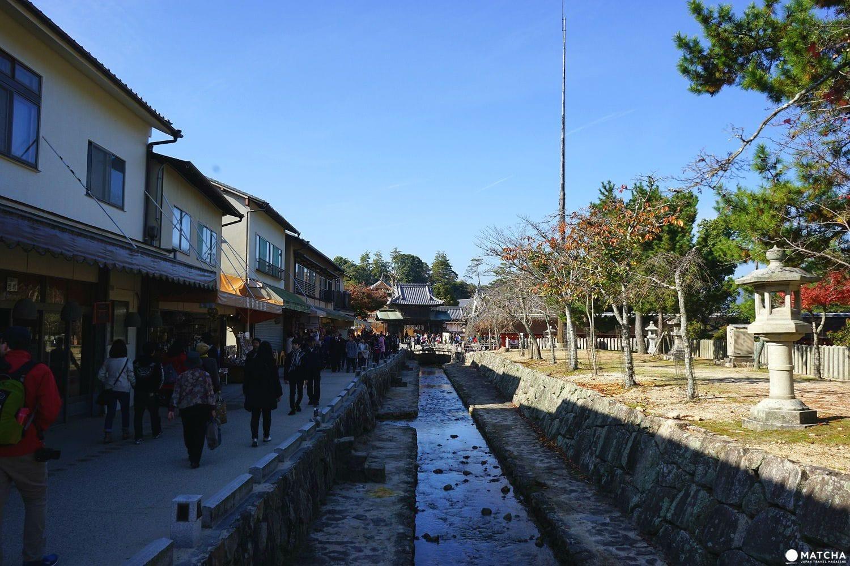 これだけは必見!広島・宮島で見ておきたい観光スポット