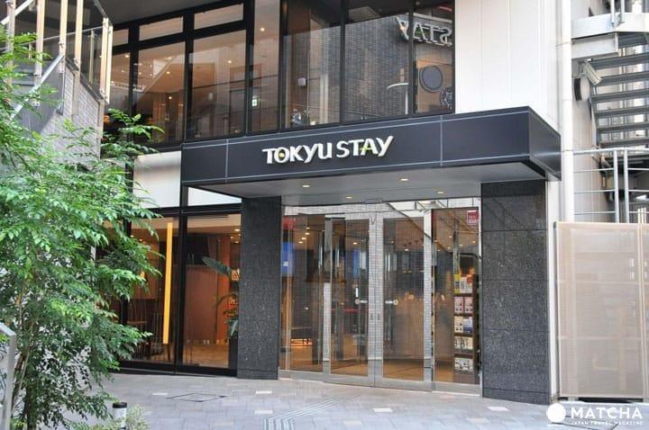 5 Rekomendasi Hotel di Sekitar Pintu Timur Stasiun JR Shinjuku