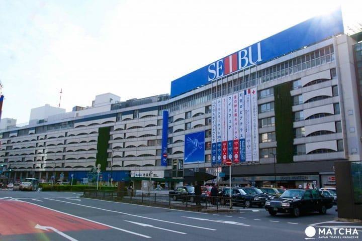 도쿄 최대급 번화가! 이케부쿠로의 쇼핑 스폿 7선