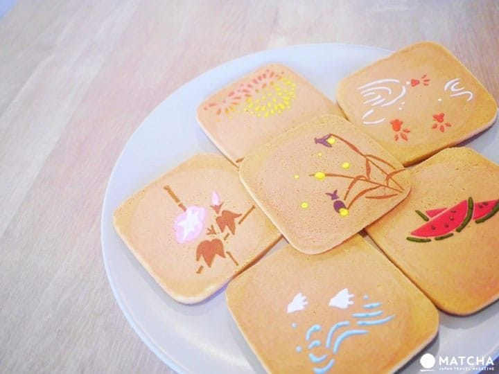 Coffee And Rice Crackers? The 200 Year Old Matsuzaki Senbei Cafe