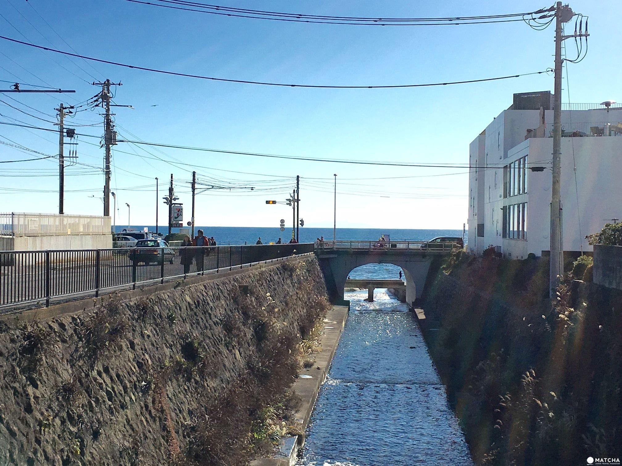 每一站都想下車打卡!江之電真正該拍的景點