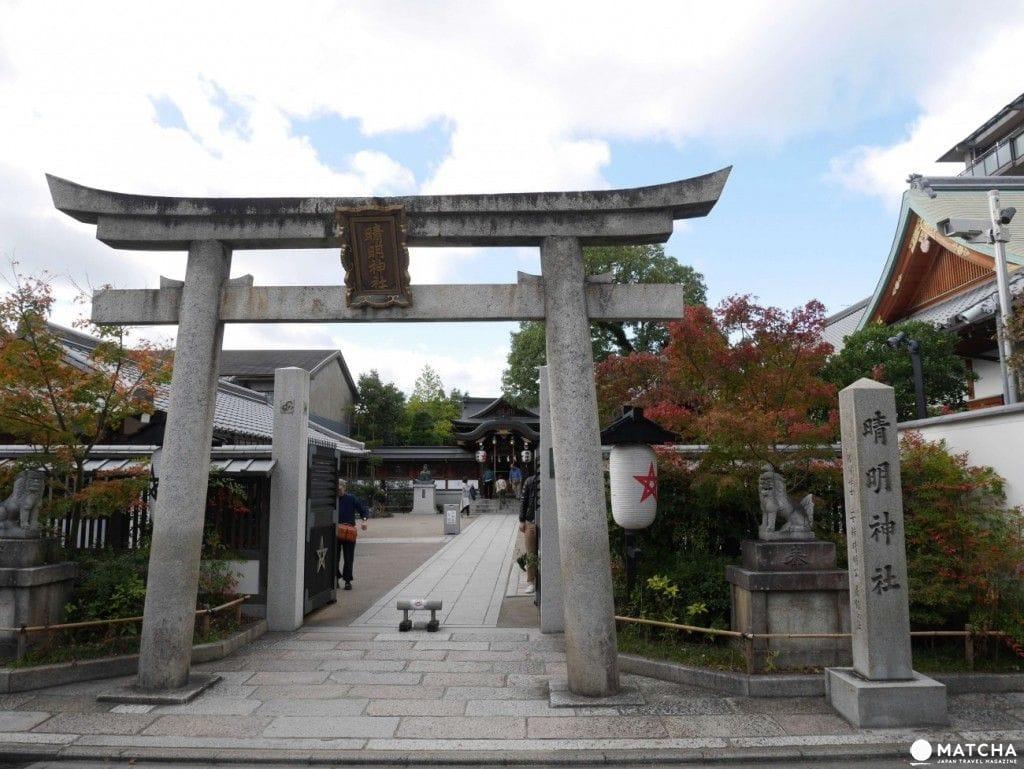【京都】五個免費景點推薦 優雅漫步西陣