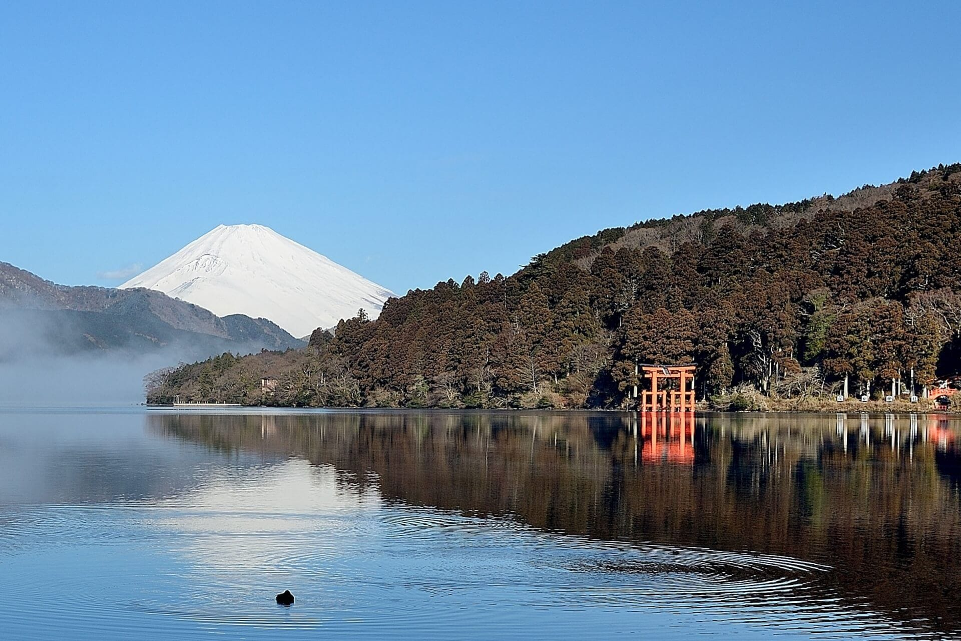 See Mount Fuji Day Trip Stays Inns And Access To Hakone