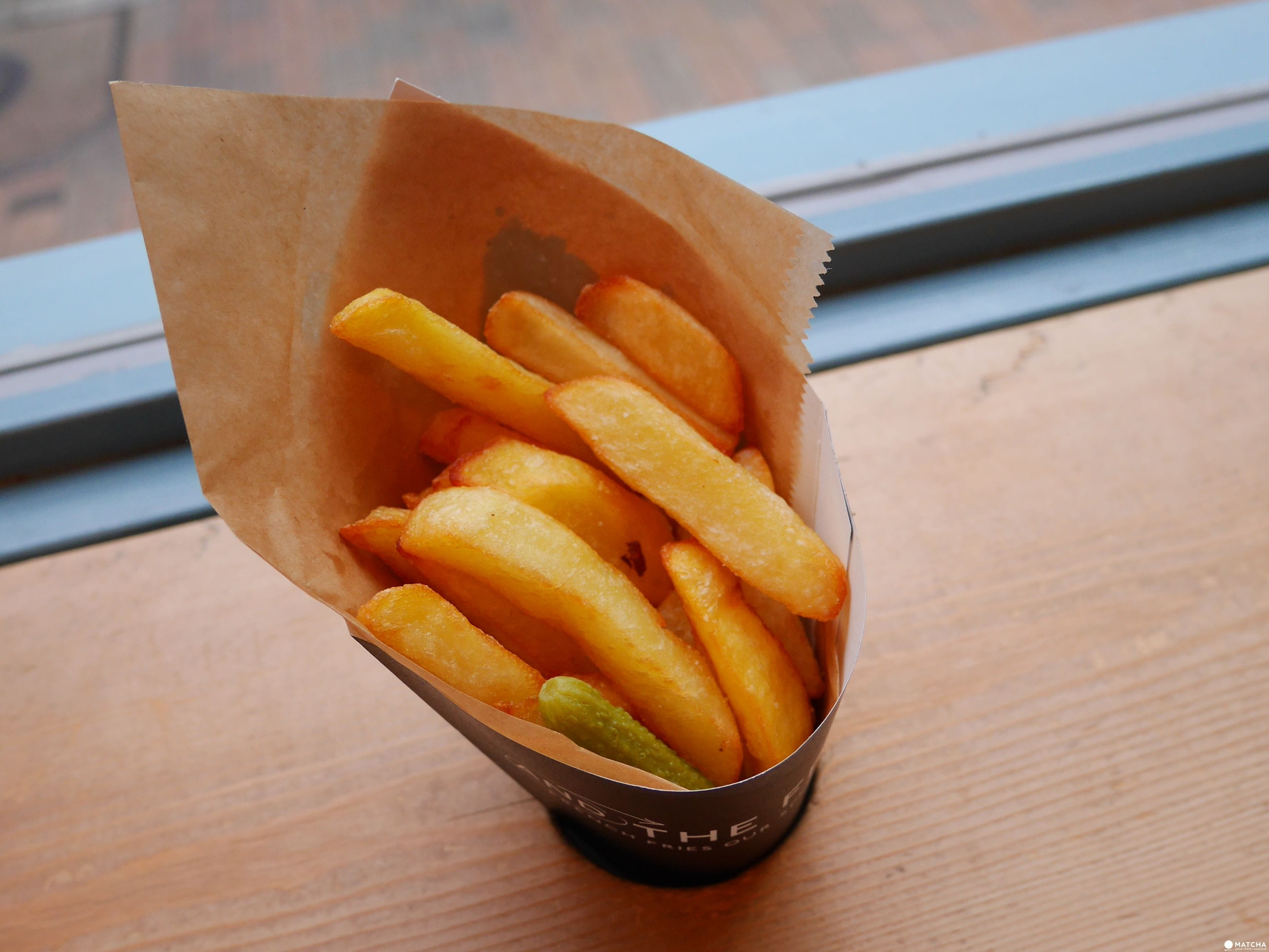 薯條薯條薯條
