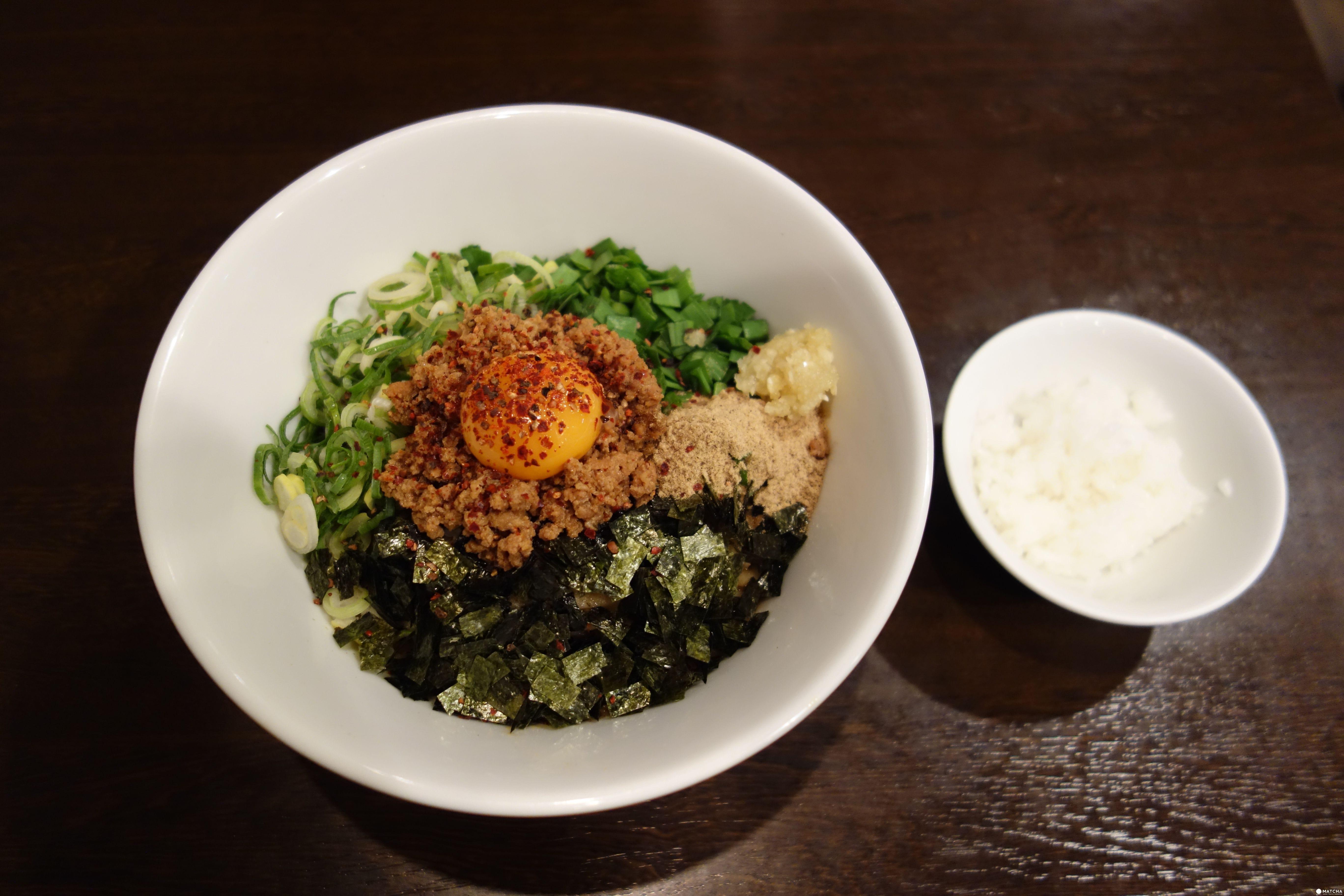 到京都吃碗台灣拌麵與雞白湯麵吧!新生代拉麵盟主--煌雞