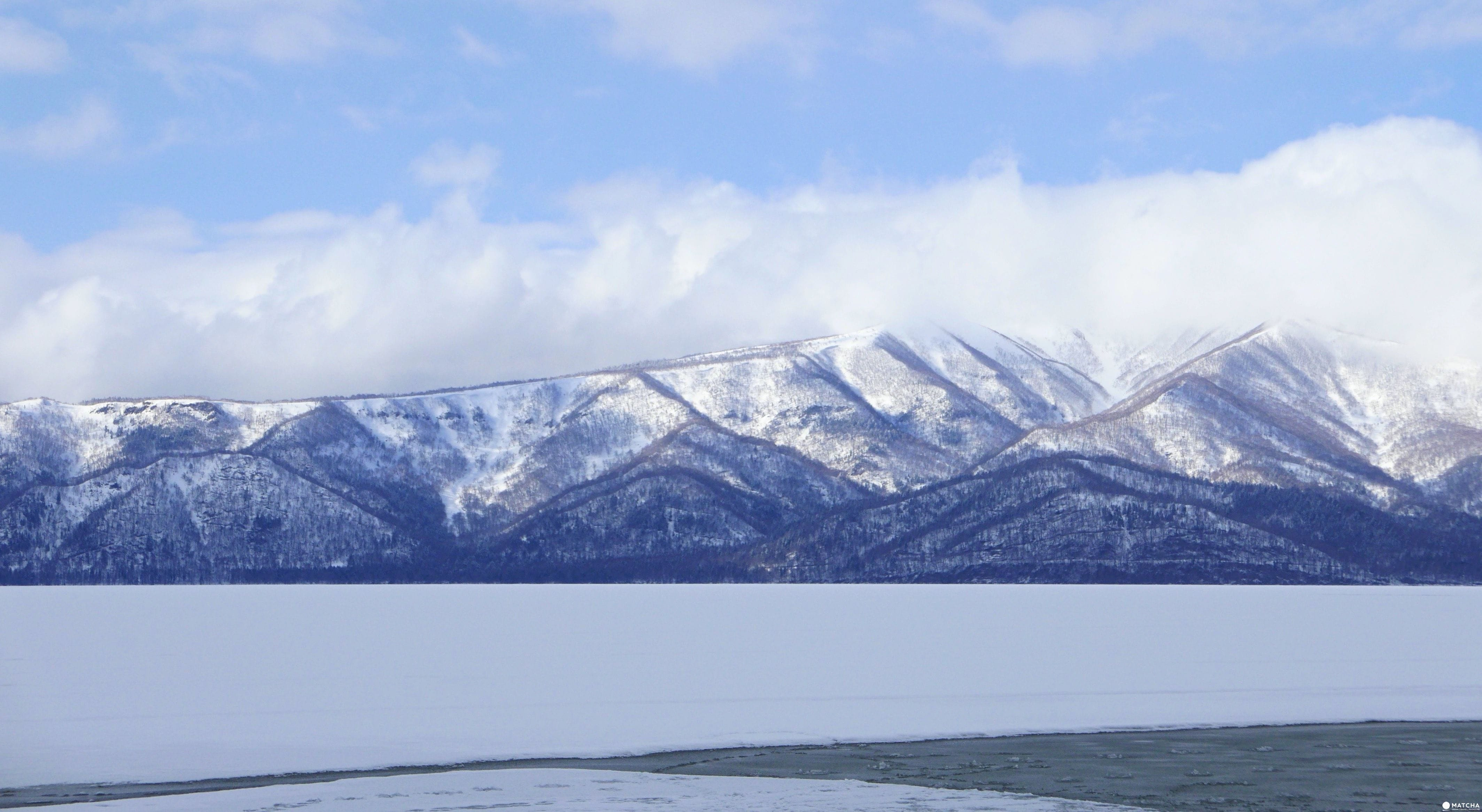 『北海道 道東』北國壯遊必到之處!蒐集道東三湖美景
