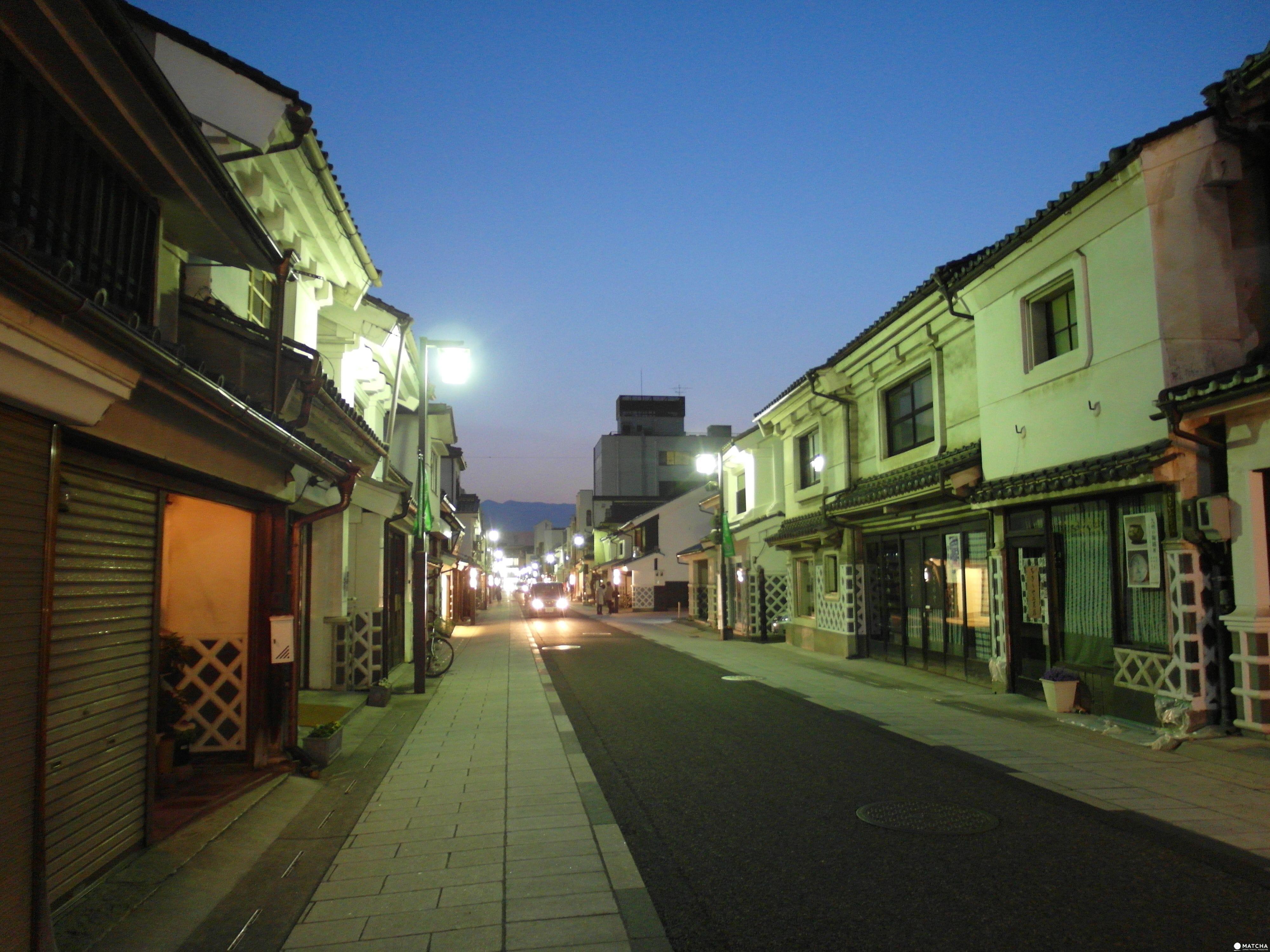 【長野賞櫻】國寶松本城賞櫻漫步城下町
