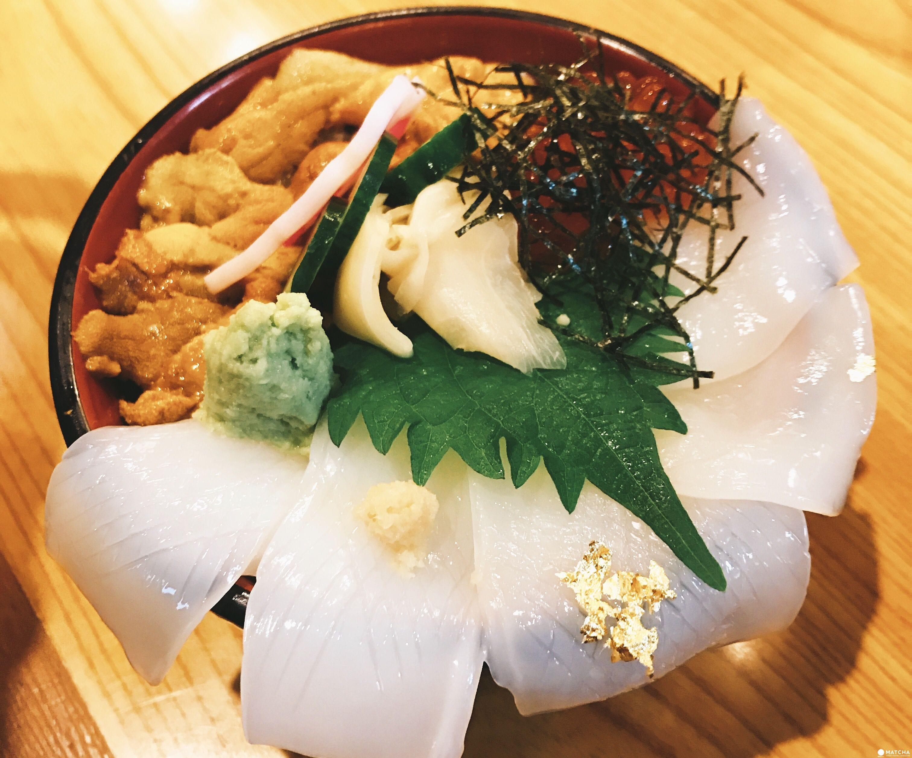 日本十選必去在地市場