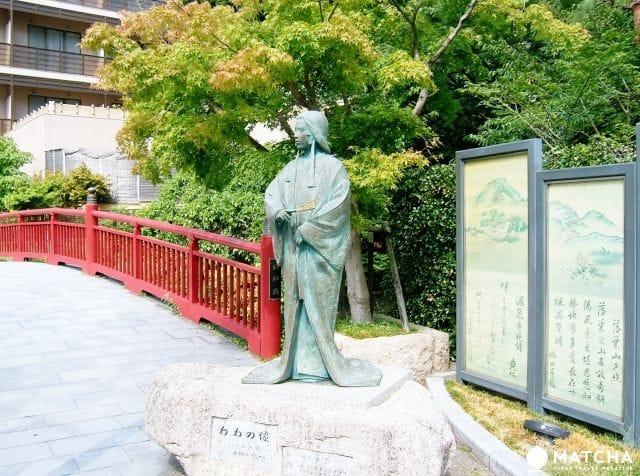 【神戶有馬】賞櫻泡湯一次滿足的療癒之旅