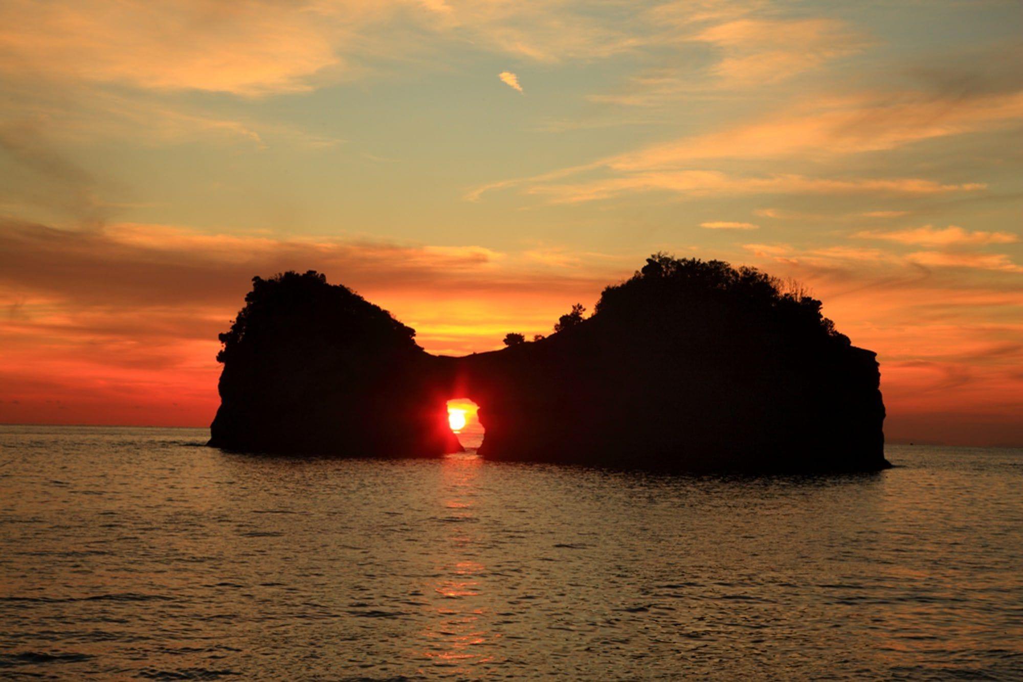 【和歌山縣】坐擁大海與溫泉的獨家勝地「白濱溫泉」旅遊指南 ...