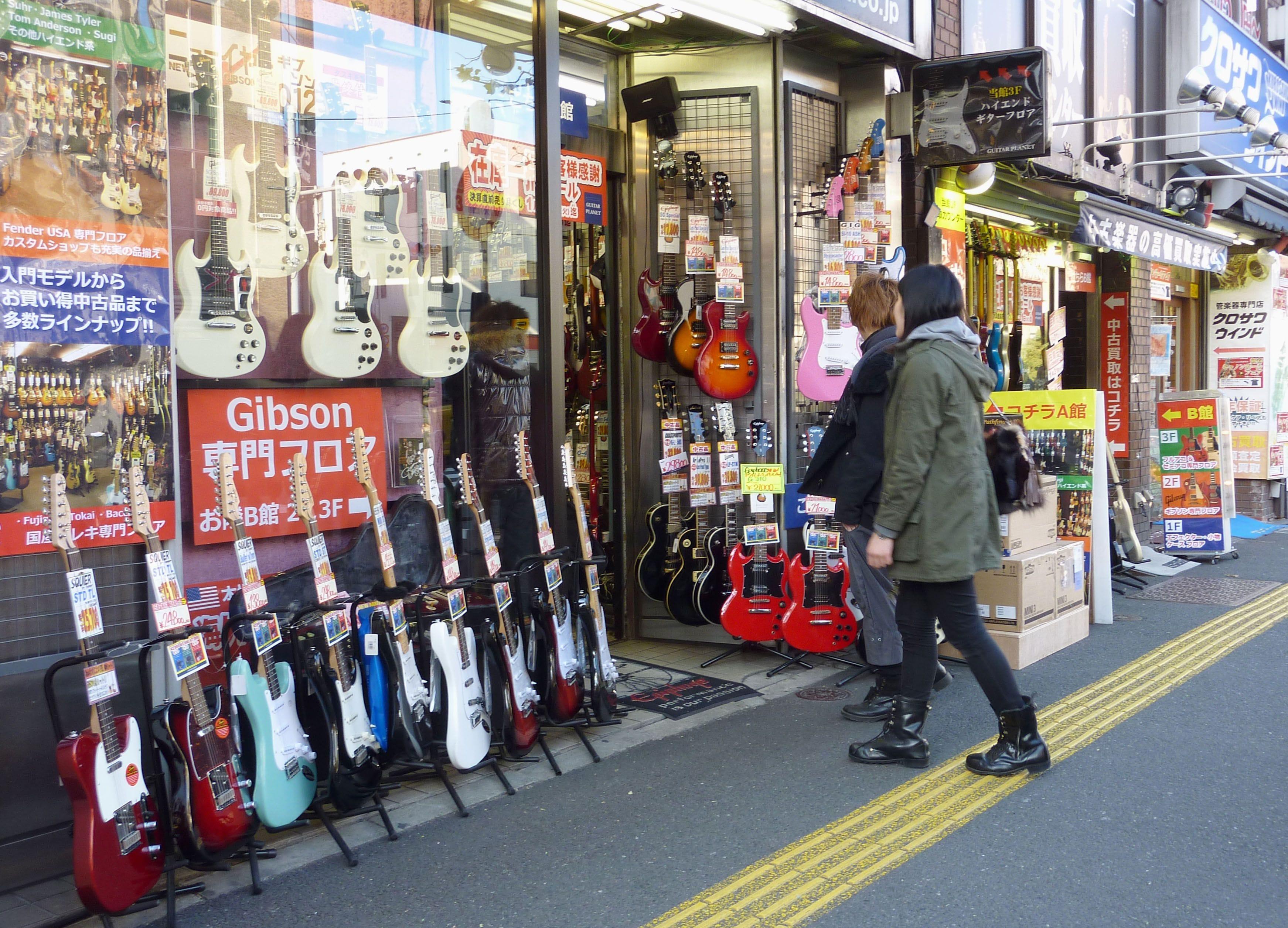 一路向西!玩轉JR中央線體驗不同東京風情!