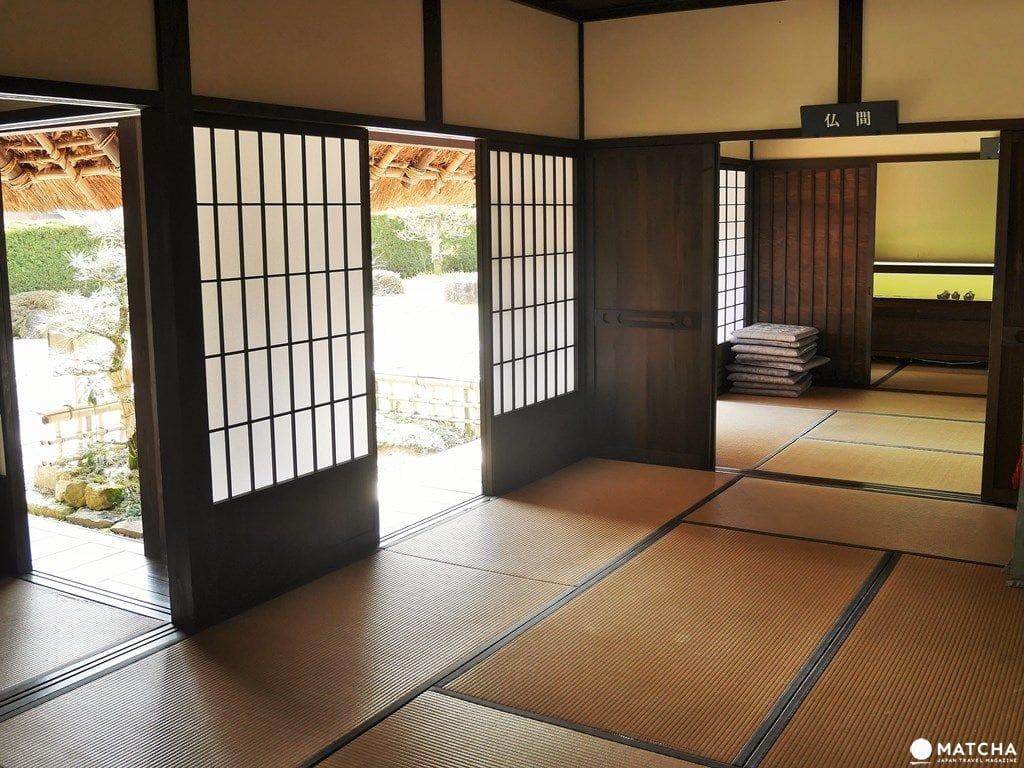 【篠山漫遊】和服、城跡、古民家 400年の城下町散策