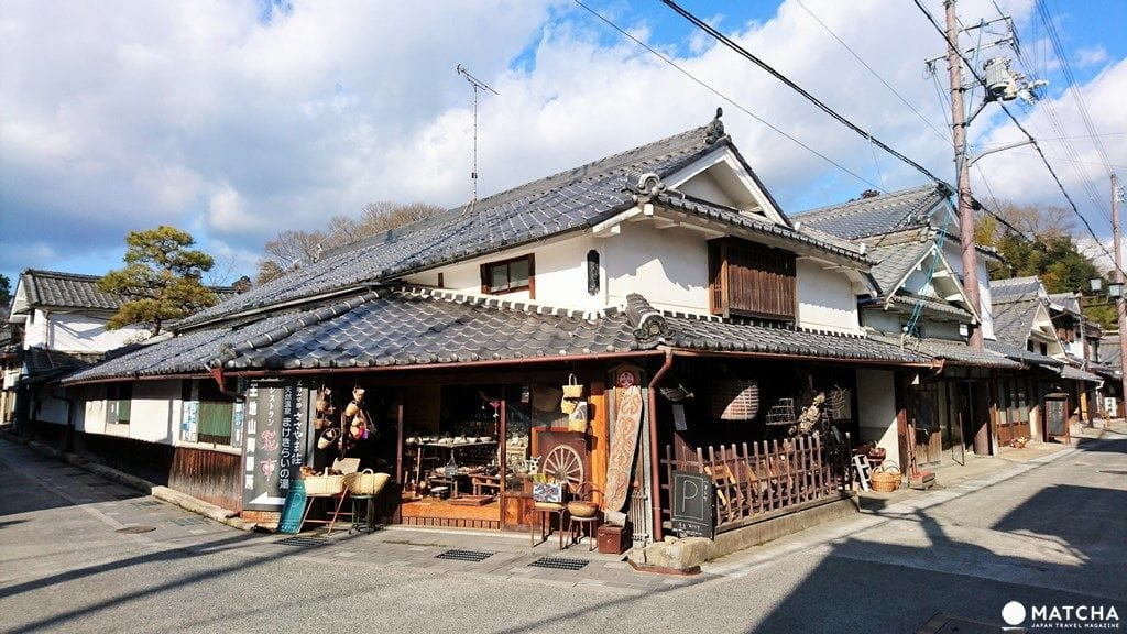Sasayama City: History, Cafes, And Strolling Through A Castle Town