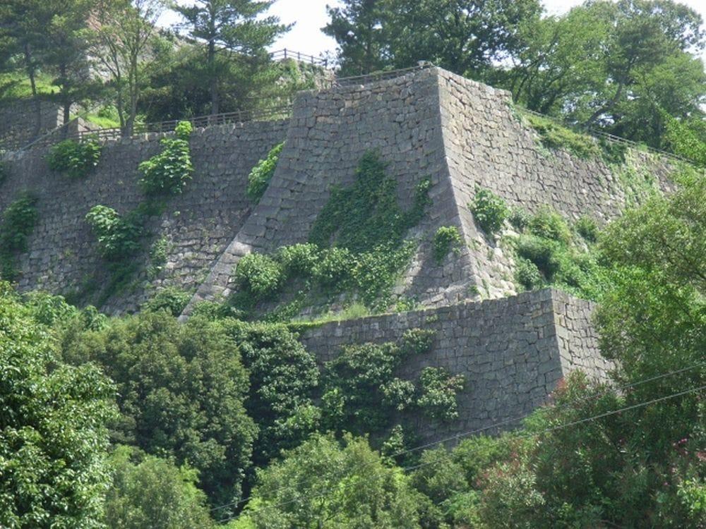 【香川縣】石垣總高度日本第一的石之名城「丸龜城」觀光簡介
