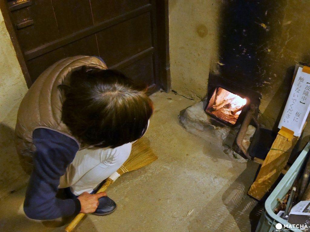 【篠山體驗】手作800年丹波燒,入住150年古民家,篠山窯元巷弄腳踏車之旅