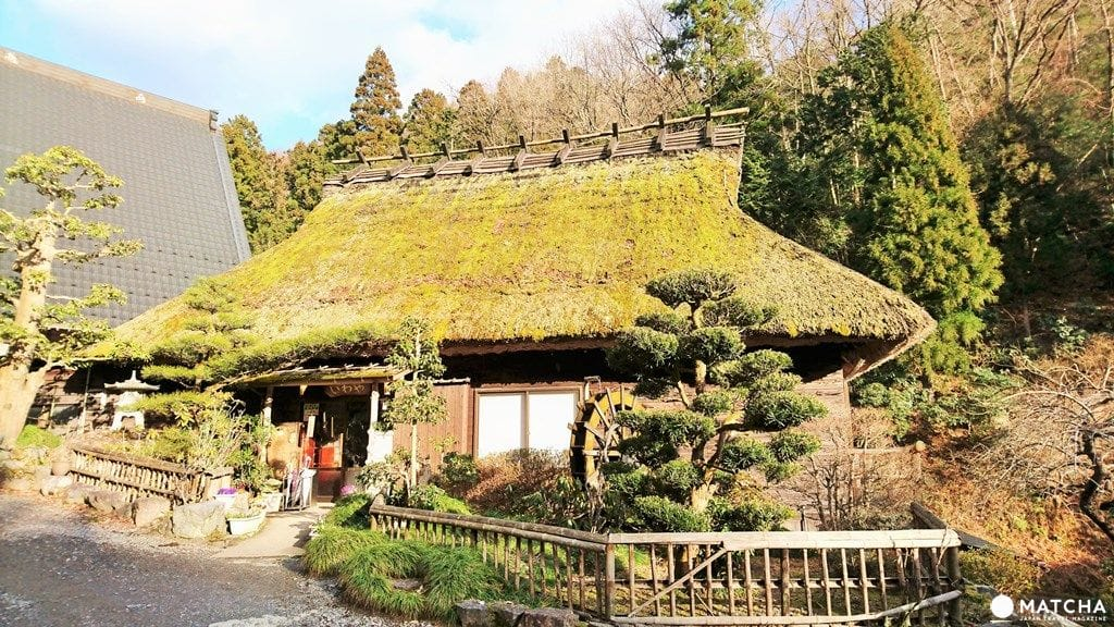 Sasayama Travel Itinerary: Tamba-Ware with 800 Years of History