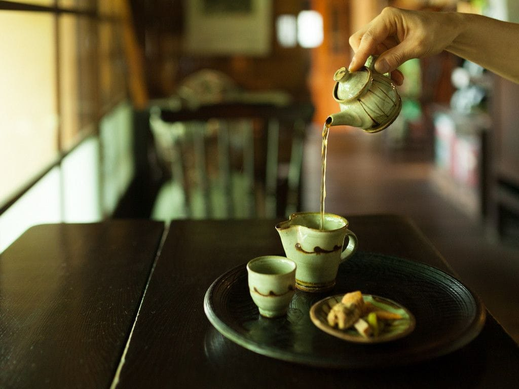 【篠山のんびり旅】篠山城、古民家カフェ、城下町散策を楽しむモデルルート