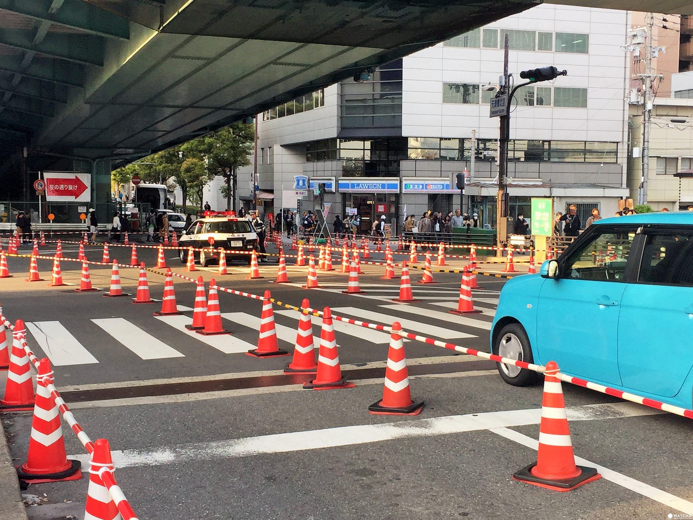 關西賞櫻名所 大阪造幣局百樣品種櫻花齊放