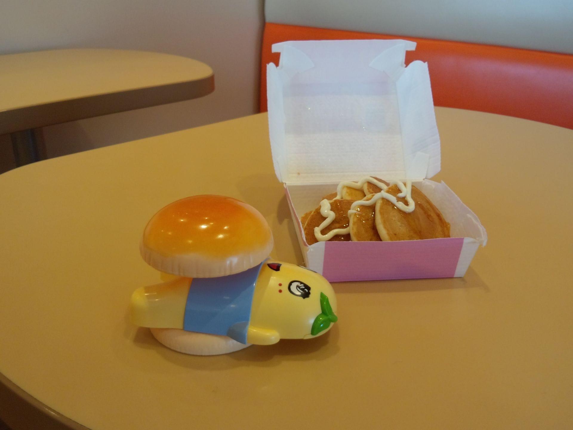 日本麥當勞