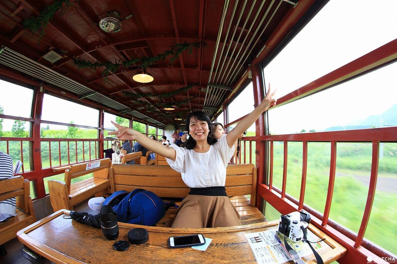Furano-Biei – A summer escape to fairytale world