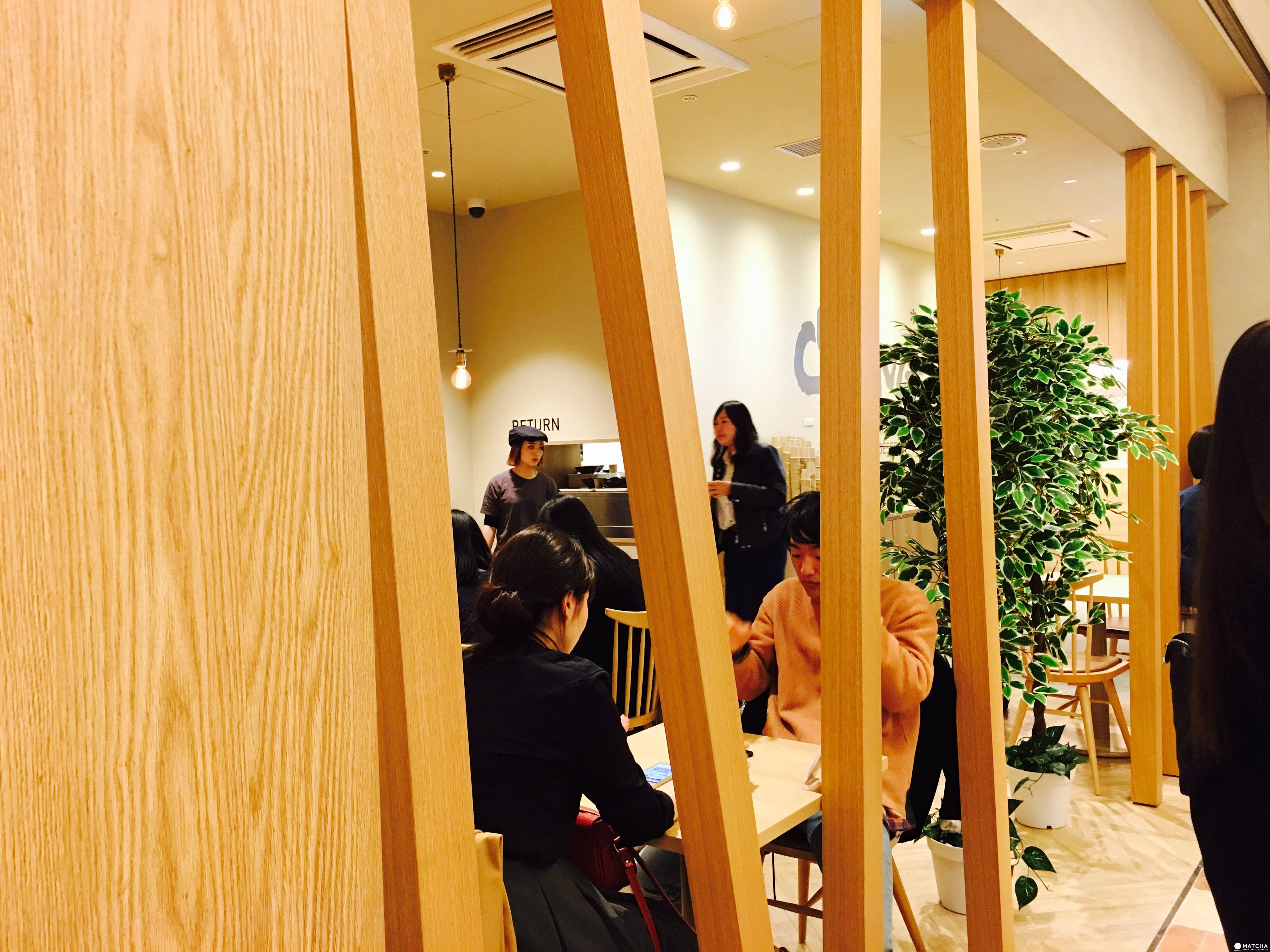 福岡Sulbing雪冰咖啡館