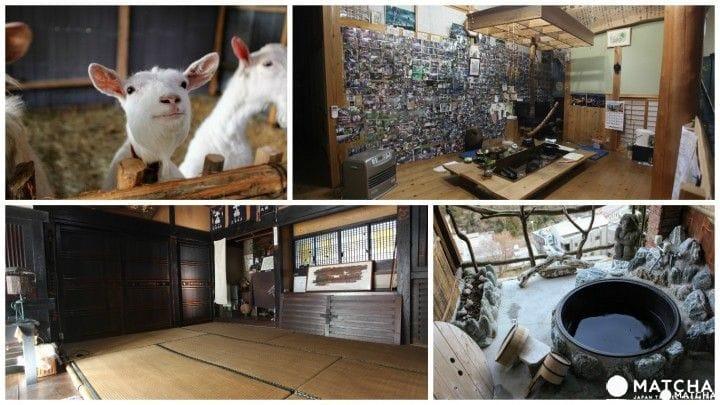 Merasakan Pengalaman Tinggal di Pedalaman Jepang yang Asli
