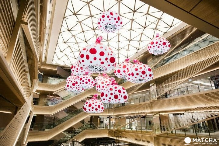 梅雨季也沒問題!東京必去五大室內觀光景點,雨天照樣遊東京