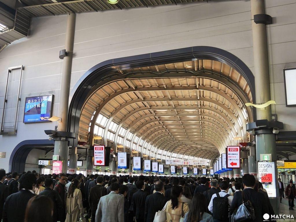 東京入管局4