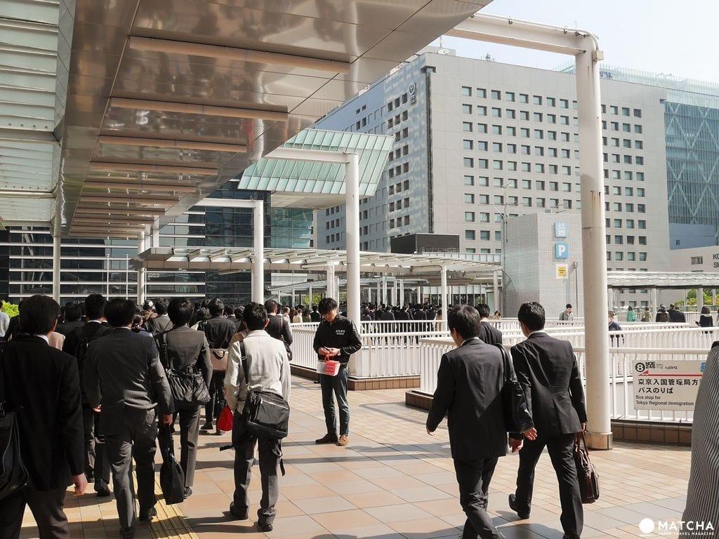 東京入管局6